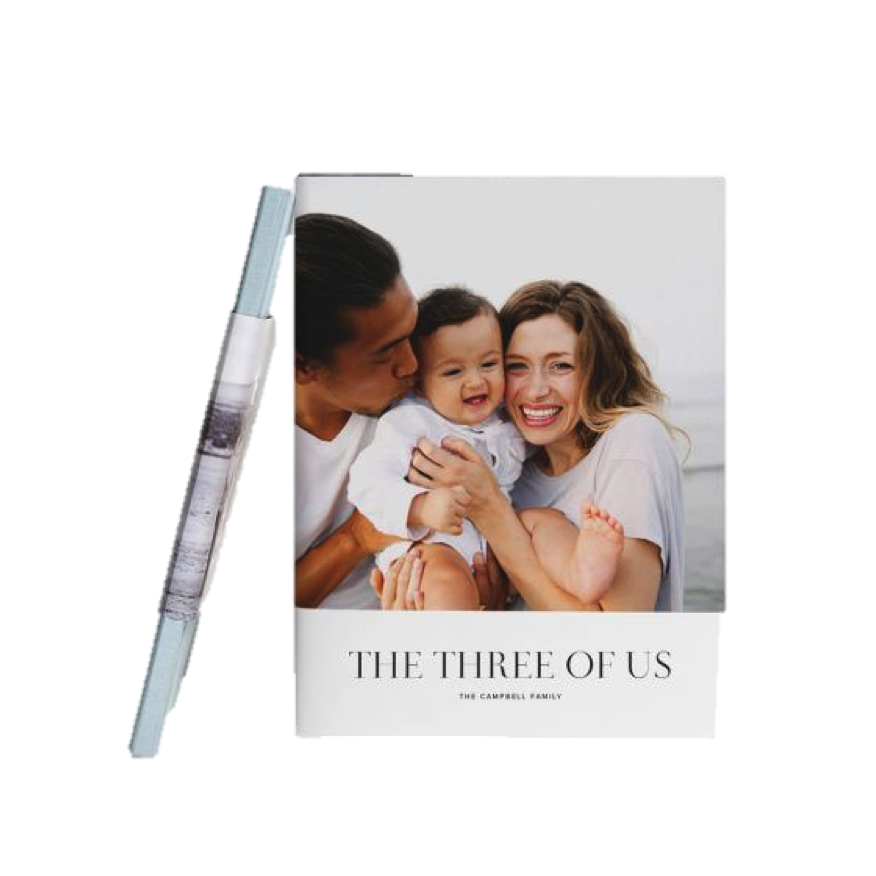 Hardcover Photo Book, $69