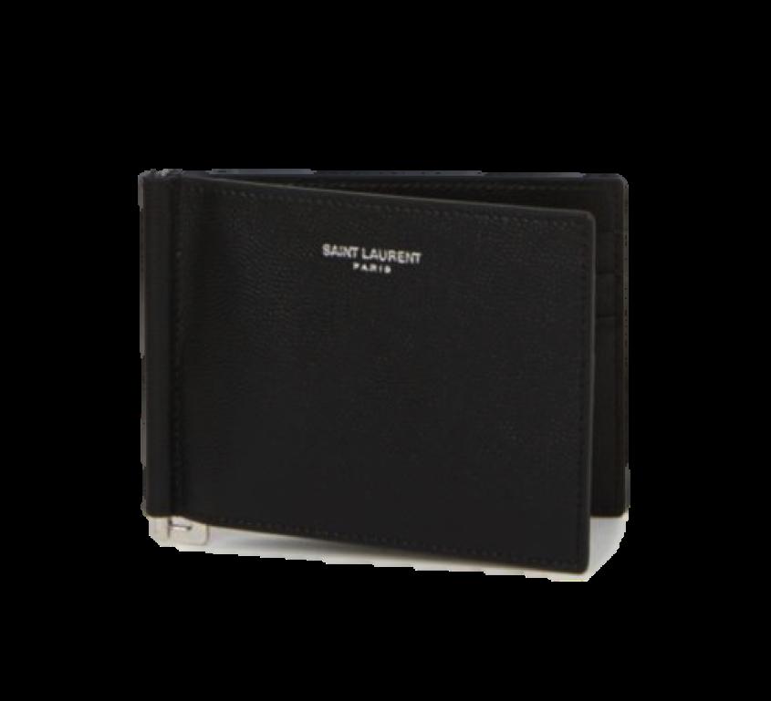 YSL Wallet, $345