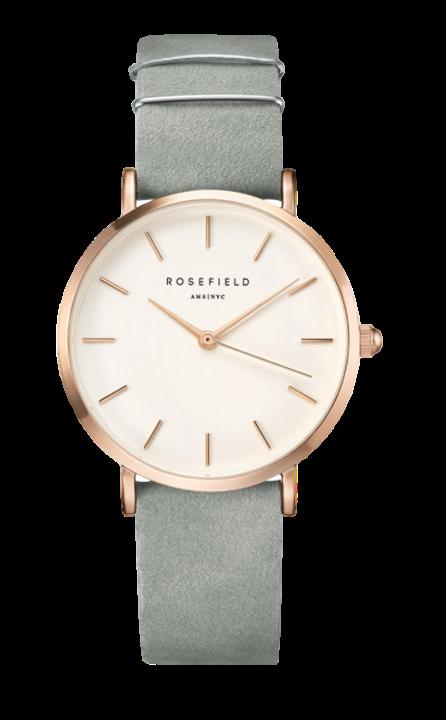 Rosefield Watch, $99+