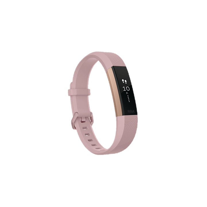 Special Edition Pink Fitbit, $150