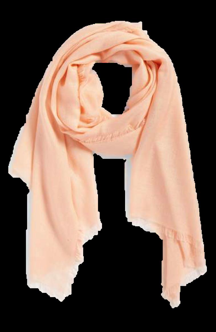 Cashmere + Silk Wrap, $99