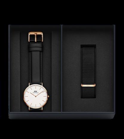 Daniel Wellington Watch , $219
