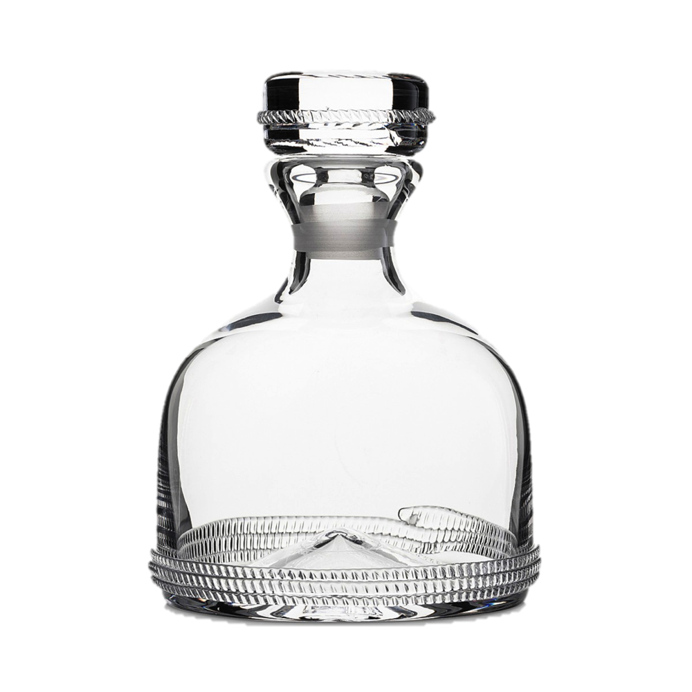 Dean Whiskey Decanter, $165