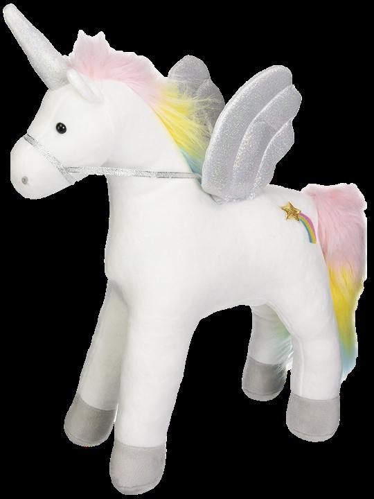 Light & Sound Unicorn, $30