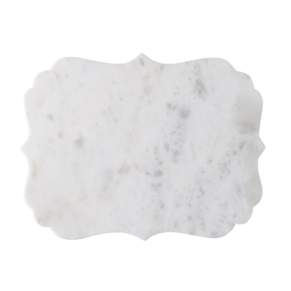 Marble Serving Board, $108