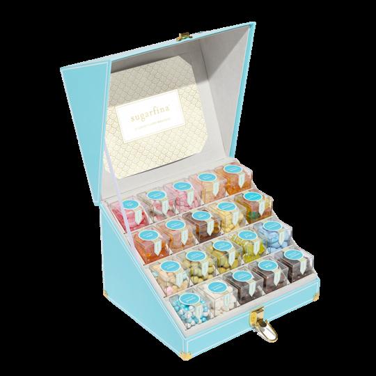 Sugarfina Candy Trunk, $195