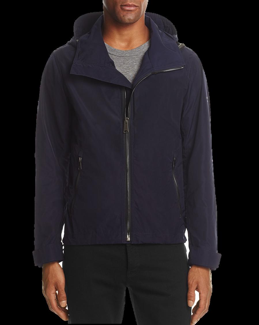 Burberry Jacket, $595