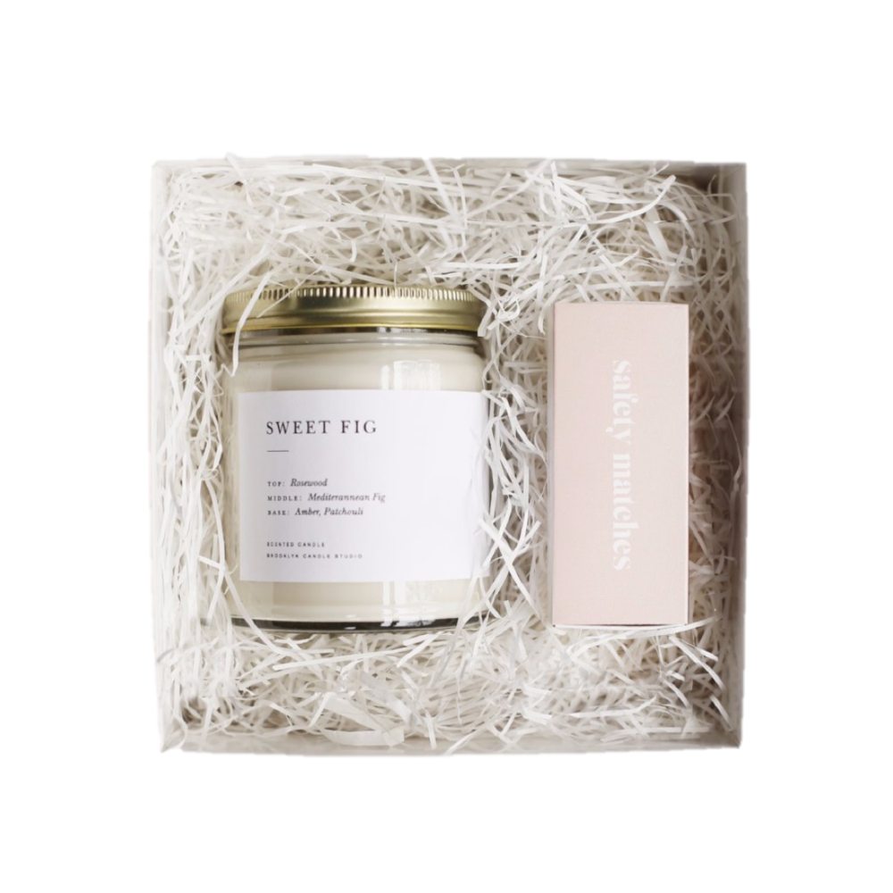 Brooklyn Candle Studio Gift Set, $24+