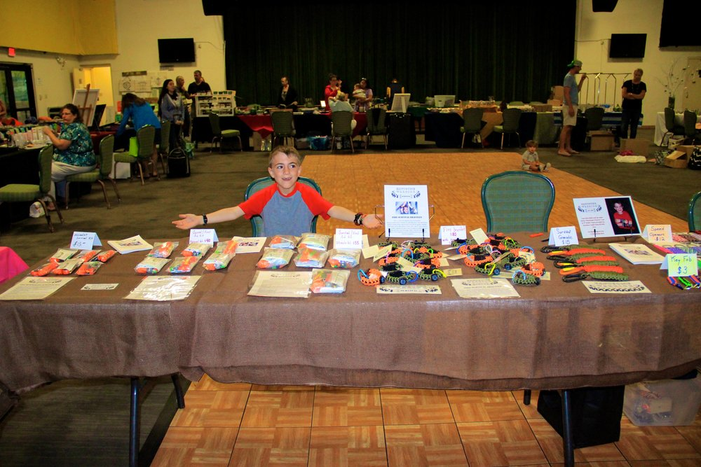Craft Fair GTMO