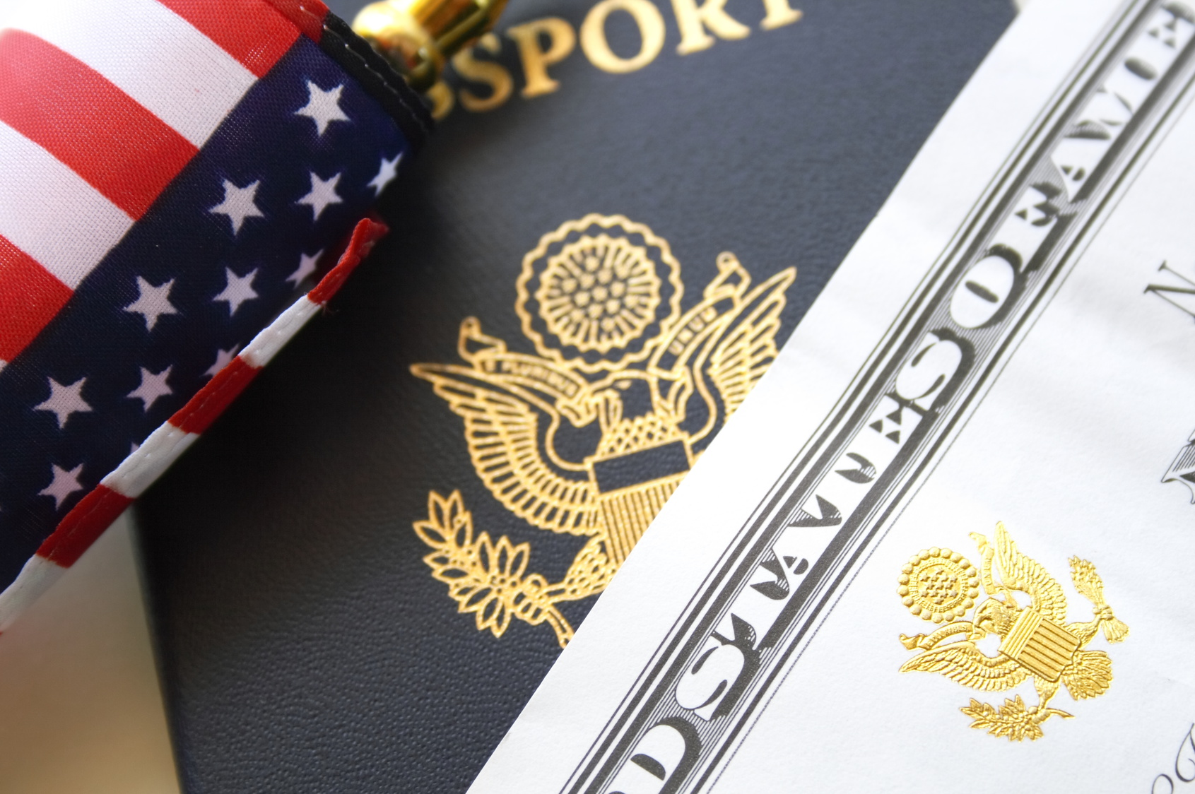 Personal thoughts on immigration essay