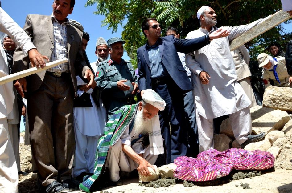 stone laying ceremony_photo by Airokhsh Faiz Qaisary
