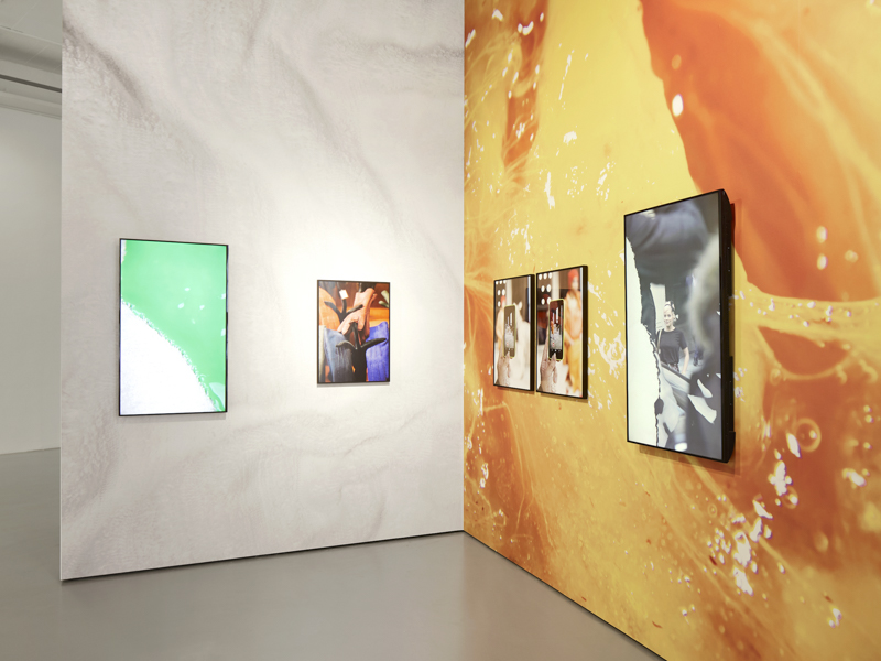 Installation view, Photo (c) Nico Wefers
