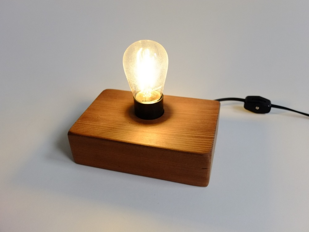 Redwood Desk Lamp