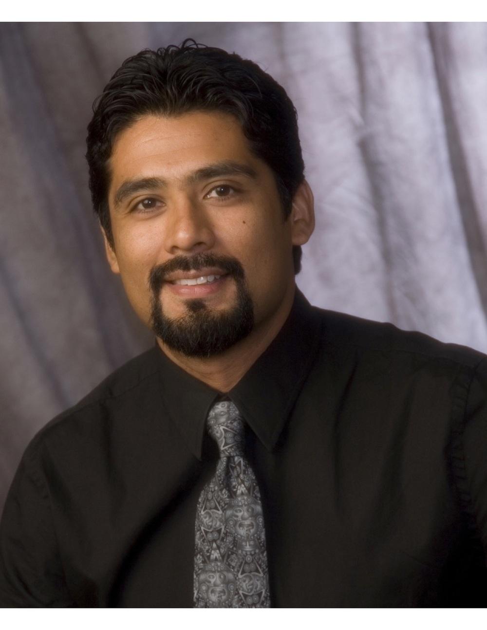 Victor Rios