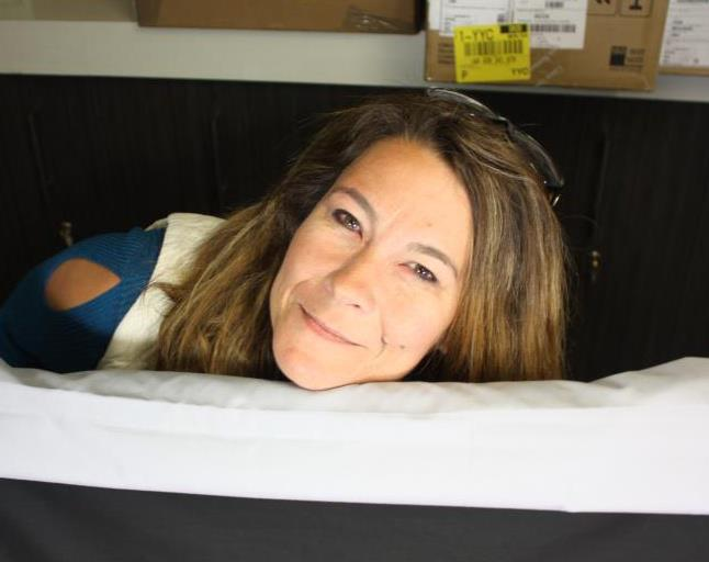 Christine Boudreau