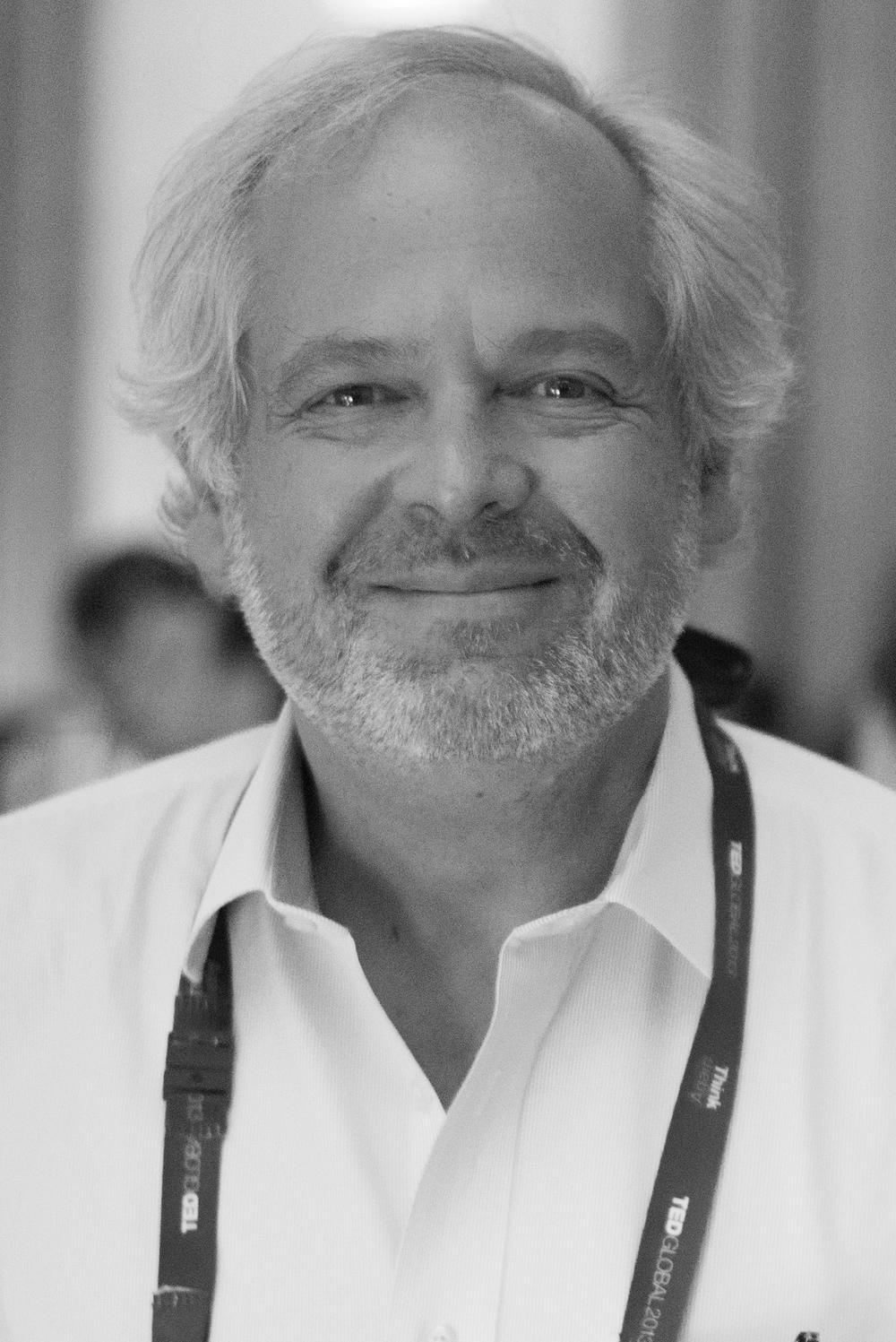 Juan Enriquez