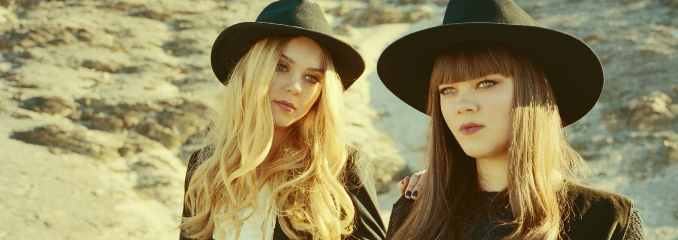 First Aid Kit — The Town Hall
