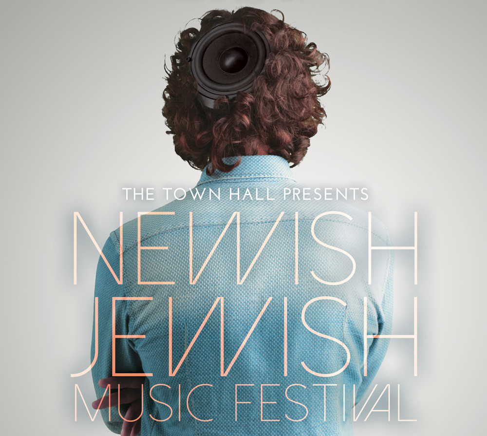 Newish Jewish Music Festival