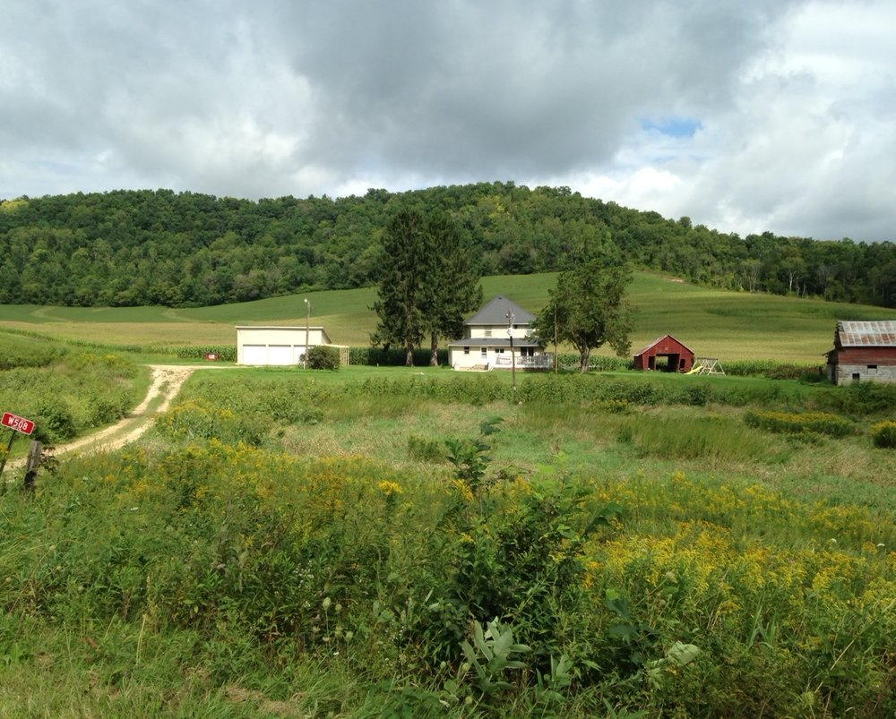 Hnl Farm - Buffalo County, WI