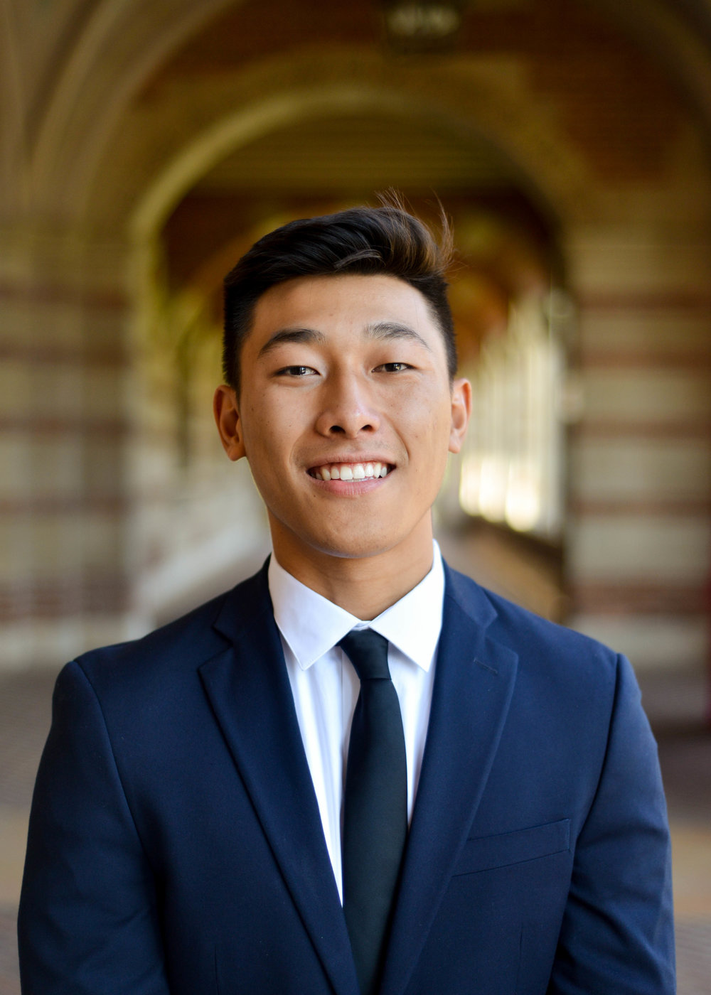 Class:  Alpha Nu  G  rad Year:  2019  Interests:  Basketball, working out, photography, R&B  Big:  Timothy Luong   LinkedIn