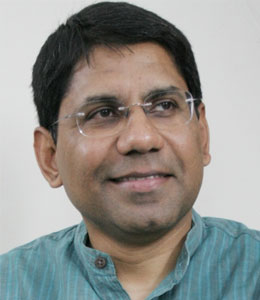 Parth J Shah     President - Centre for Civil Society      FULL PROFILE