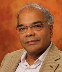 Premachandra Athukorala Professor of economics, ANU FULL PROFILE