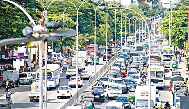 Colombo Should Use Congestion Pricing Instead Of High Car Duties To