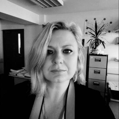 Dr Susan Halvey - @susanhalvey