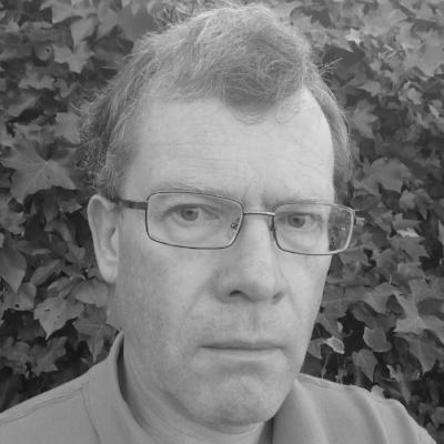 Dr. Séamus Ó Ciardhuáin -