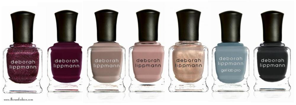 Deborah Lippmann Creme Nail Color www.DeborahLippmann.com $18