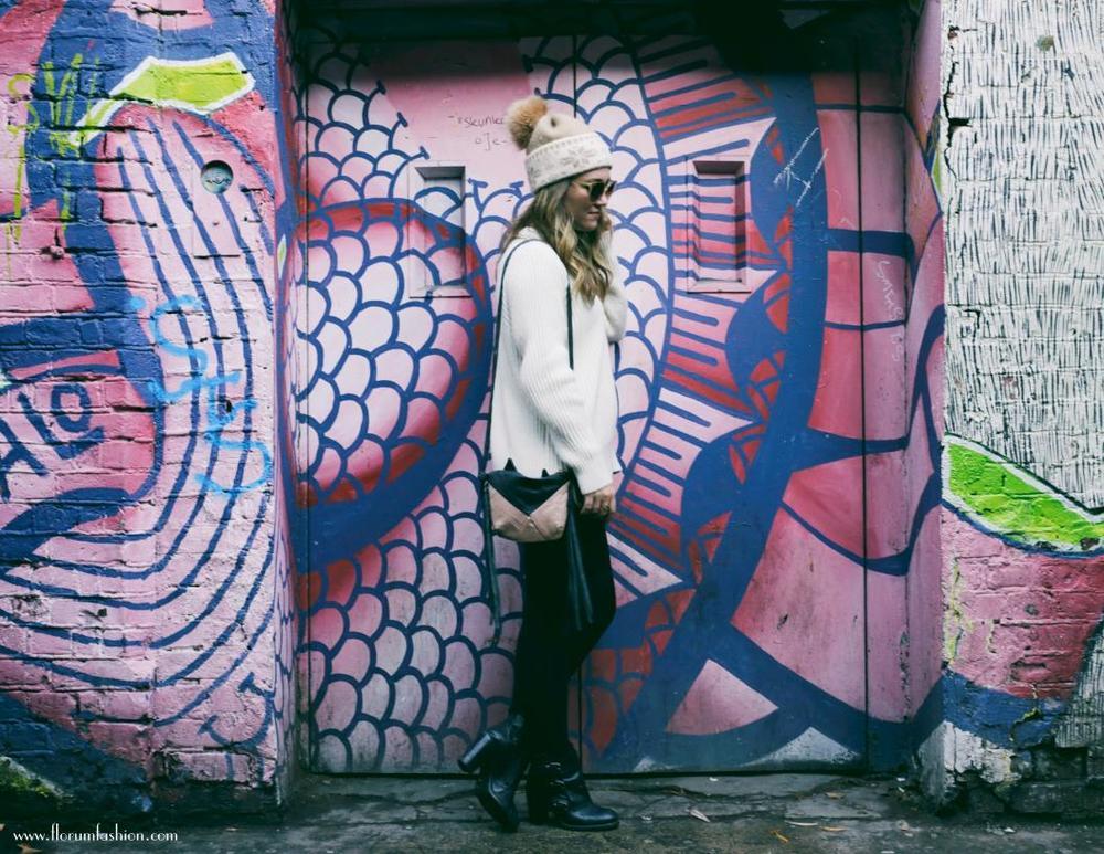 Grunerløkka, Oslo / Editor Noelle Lynne / Photographed by Nicholas Counts