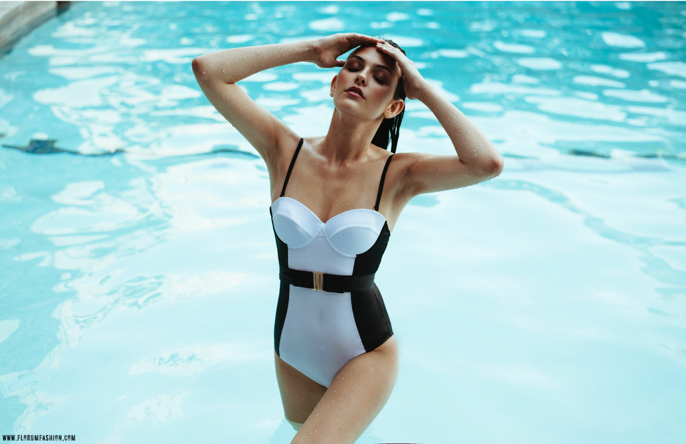 Charlotte Elizabeth Clough Luxury Swimwear - Florum Fashion Magazine - Stephen Sun - Julia Friedman - Photogenics LA - Slow Fashion - Ethical Fashion - Green Swimsuits (2)