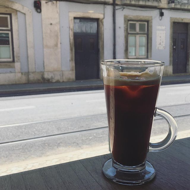 If the heat is too much for you, take a break and enter our #OrganicRestaurant #FilhoDaMãe for a refreshing #IcedAmericano  ______________________________________________ #TravelPortugal #GreenTourism #EcoTravelDiary #EcoBnB #CasaDoMercadoLisboa #OrganicCafe #LoveLisbon #ExplorePortugal #ExploreLisbon #EcoTravel