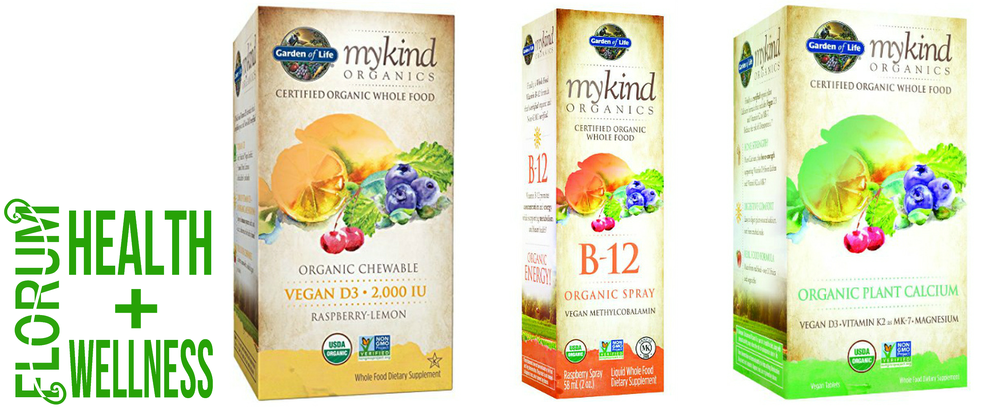 Shop for MyKind Organics by Garden of Life HERE