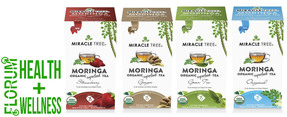 Shop for Miracle Tree Organic Superfood Tea HERE
