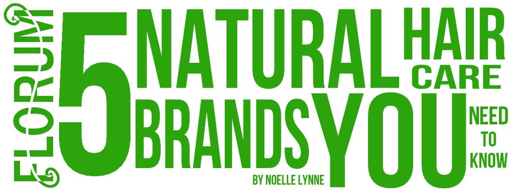 5 Natural Haircare brands you need to know - florum fashion magazine - noelle lynne - tabitha james kraan - siam seas - Susanne Kaufmann - pai shau -Shamarwyn - organic - non toxic beauty
