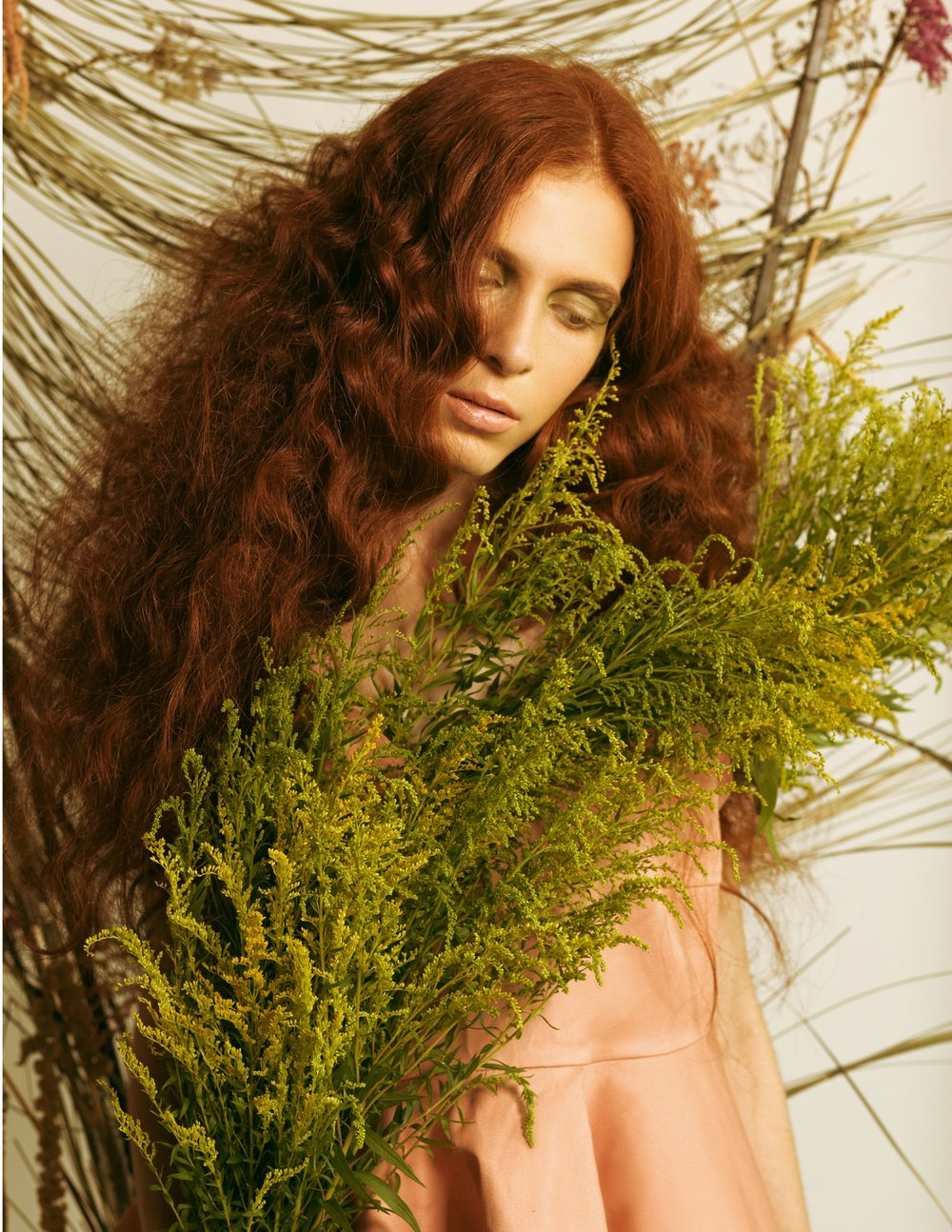 Florum Fashion Magazine - 5 natural organic hair care brands you need to know