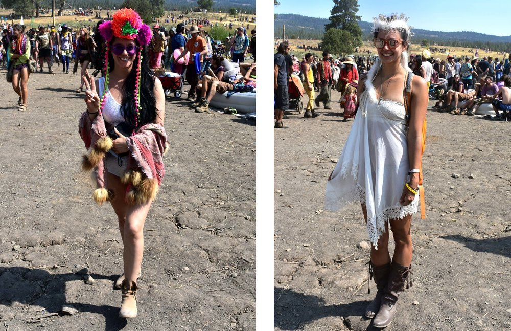 Oregon Eclipse 2017 - burning man - pom pom hat - white wednesday - Symbiosis - Envision Festival - Sonic Bloom - Rainbow Serpent - Jaded London - etsy designers- Style Guide - Florum Magazine - Hadra - Global Gathering - Lighting in a Bottle