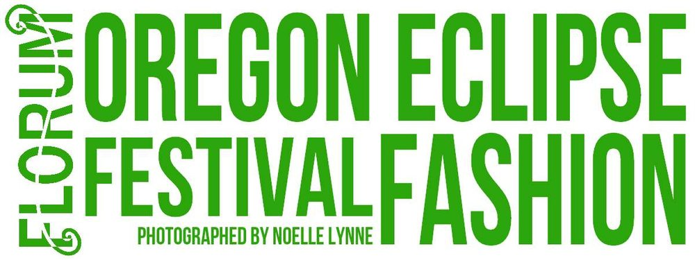 Festival fashion - Oregon Eclipse Global Gathering 2017 - Envision festival - Symbiosis - Sonic Bloom - Hydra - Noelle Lynne - Florum Magazine
