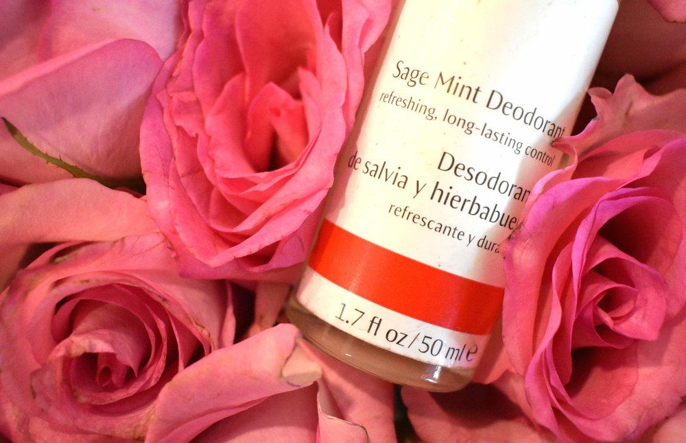 Dr. Hauschka - Sage Mint Deodorant$24