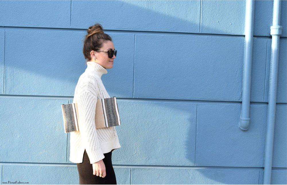 xoxo Noelle Lynne - Founder of Florum Fashion