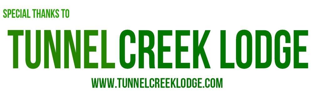www.TunnelCreekLodge.com