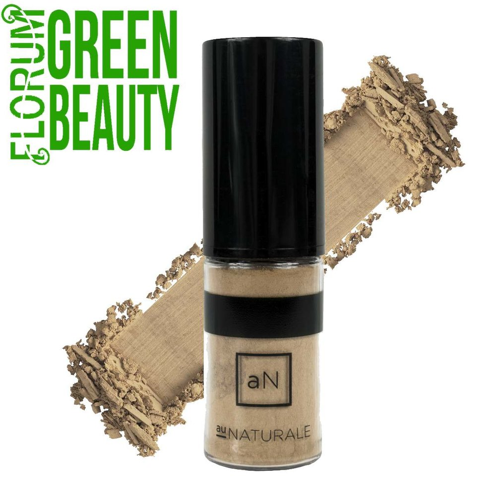 Clean Matte Powder - AU NATURALE$32