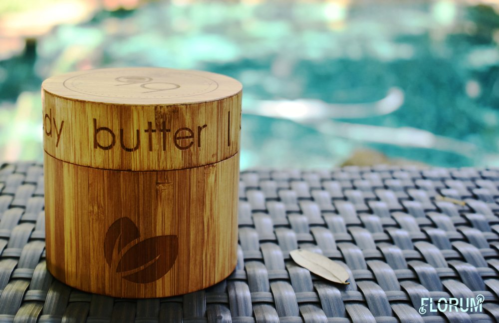 Knowing that the Park Lane Guest House had a pool (and how hot and humid Austin, Texas can get), I brought along one of my favorite natural sunscreens from Butter Babes. This certified organic coconut cocoa body butter works as a natural, non toxic sunscreen and leaves your skin both protected and hydrated. You can purchase this  alternative natural sunscreen  HERE  for $48 .