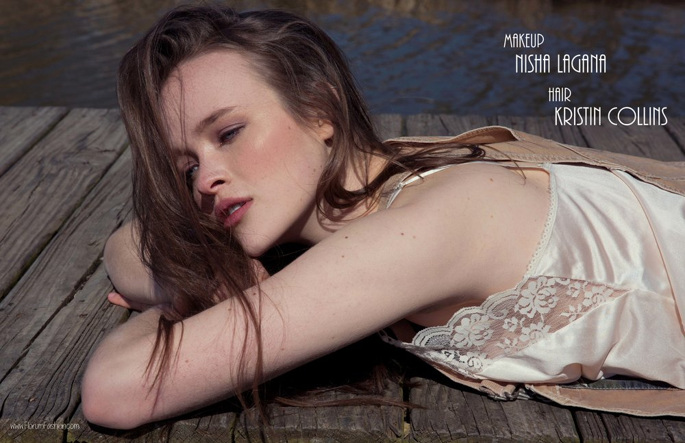 KATIE PARKER - VINTAGE dreamy floral webitorial editorial for Florum Fashion Magazine featuring Chloe Hall of MP Management Atlanta - Sustainable04.jpg