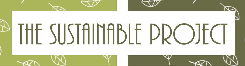 Sustainable Project San Francisco  is a lifestyle movement to inspire and educate the community about the environmental impacts of the fashion, beauty & home interior industries. Their mission is to help consumers create a more sustainable lifestyle and invest in ethical companies who are making positive impacts in our environment and future.