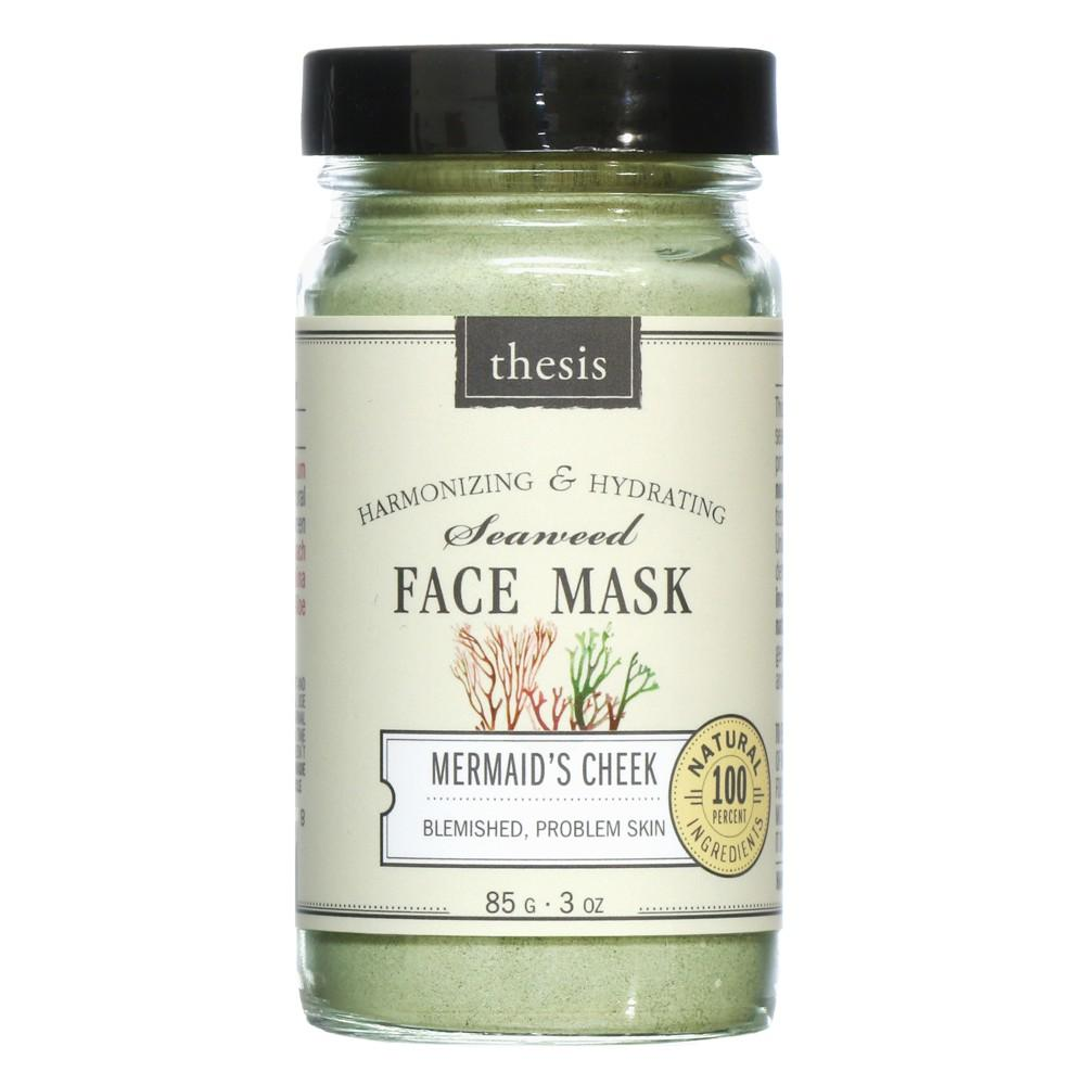 Thesis Beauty - Seaweed Face Mask