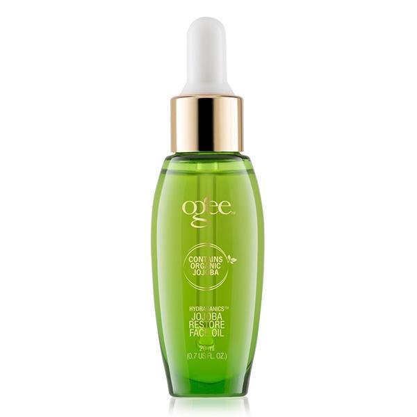 Ogee Naturals - Jojoba Restore Face Oil