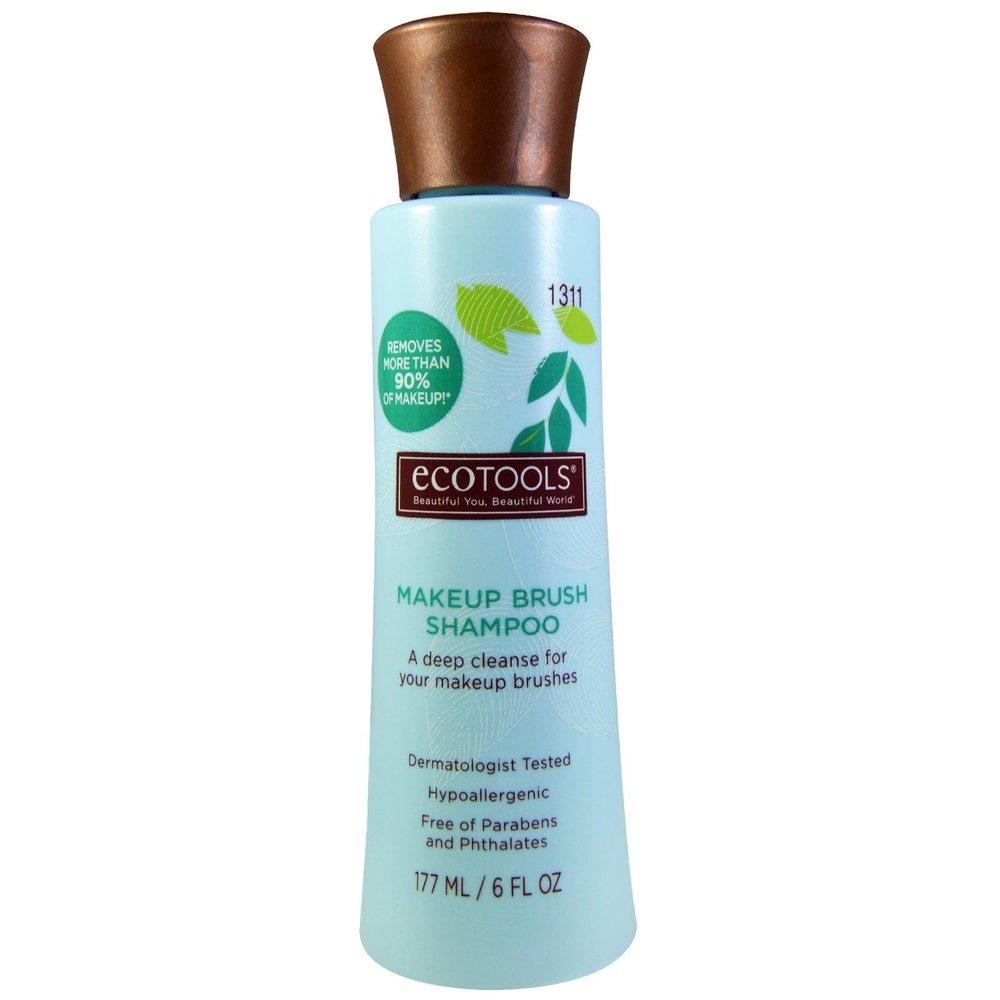 Ecotools - Makeup Brush Shampoo