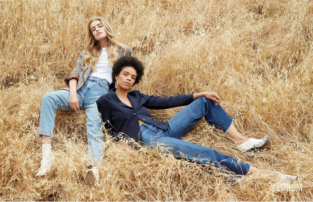 Belle Anime — Florum Fashion Magazine | Green Beauty I Ethical ...